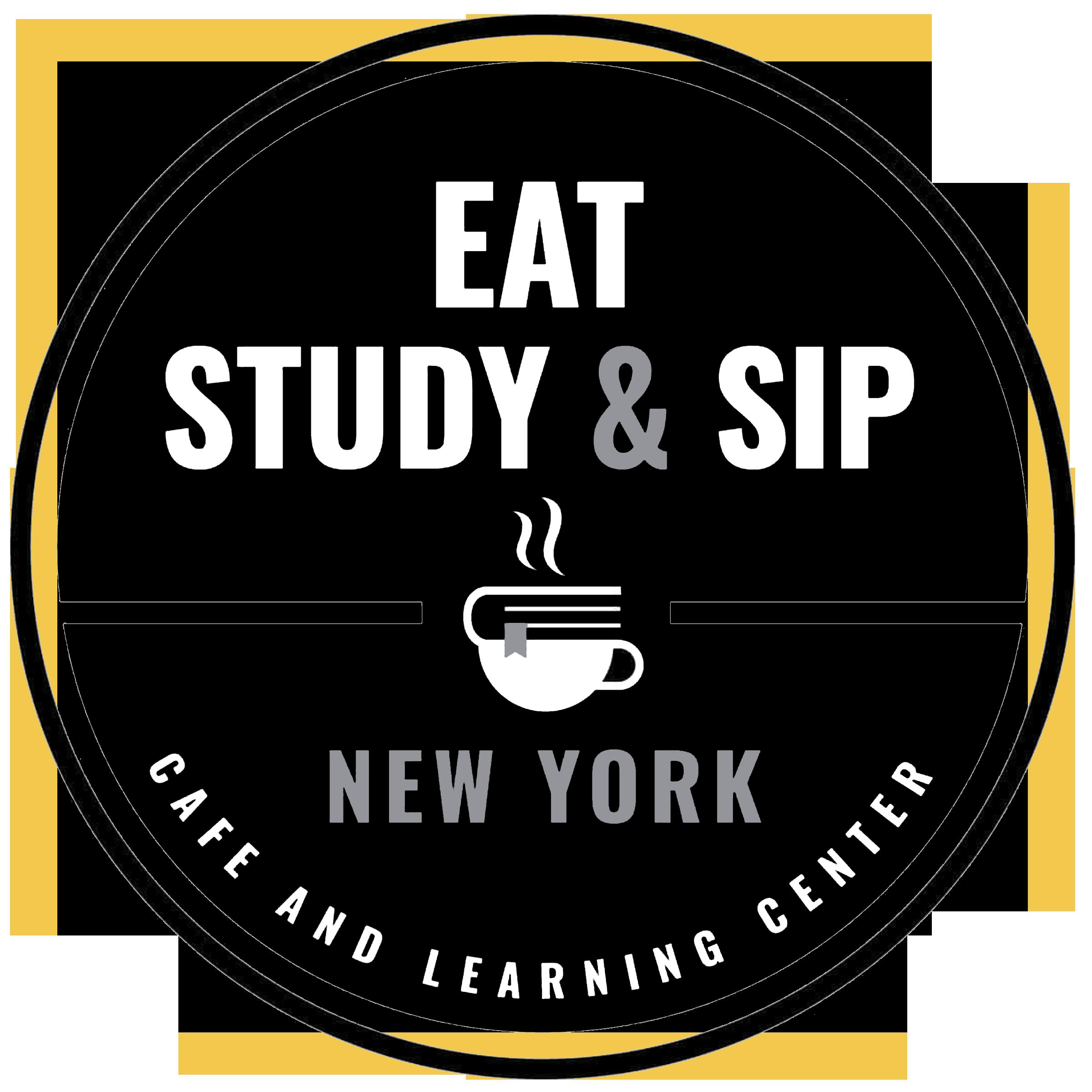 EAT STUDY & SIP